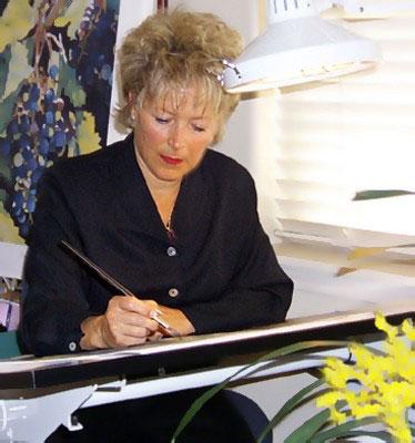 Annie Ferder